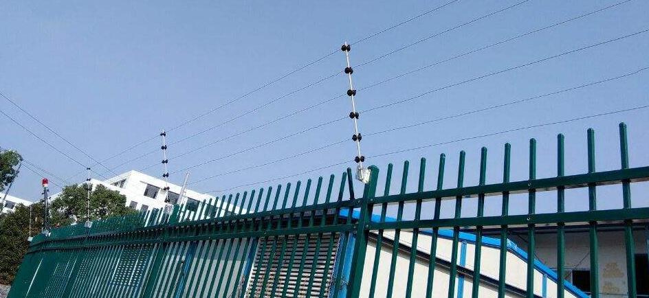 奉节张力电子围栏上门安装 服务至上 聚叶供应