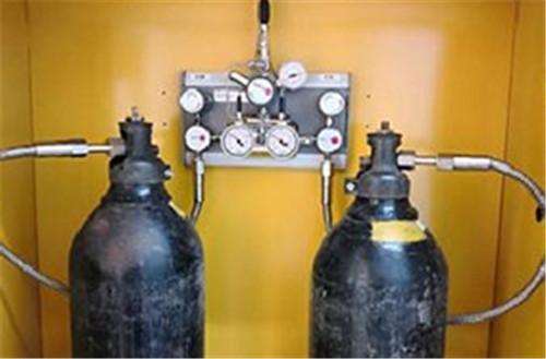 宝山区洁净室气体管路系统设计,气体管路系统