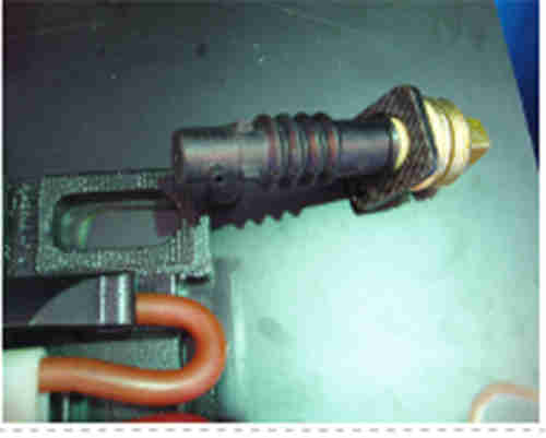 常州專業熔模鑄造 南通方鼎精密鑄造供應