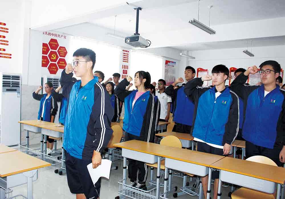 滨州市区高考复习培训师资雄厚,复习培训