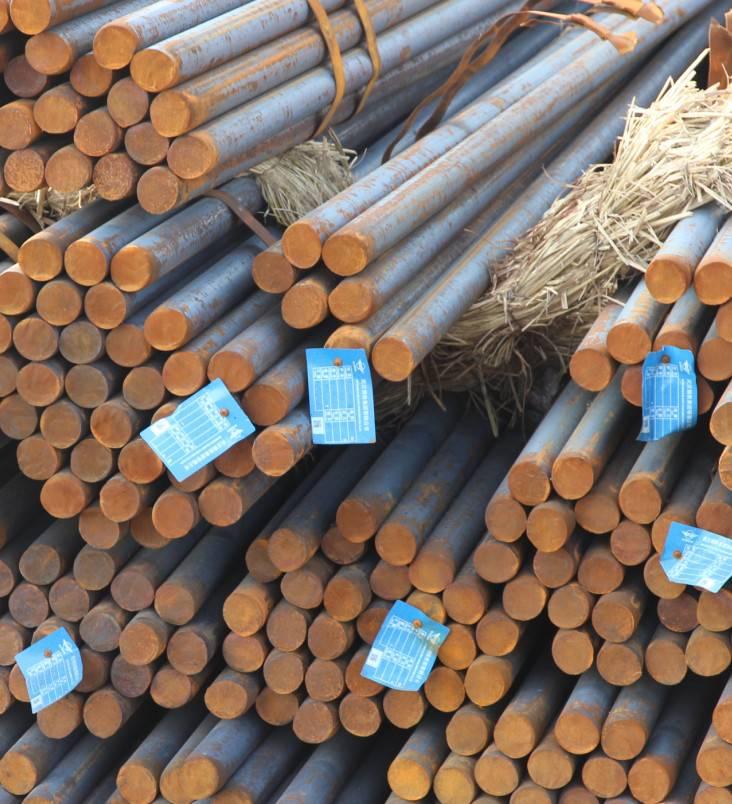 雲南圓鋼廠家供應 優質推薦 雲南貿軒商貿供應