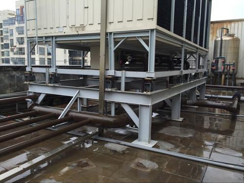 漳州工业冷水机组直销 冷通供应