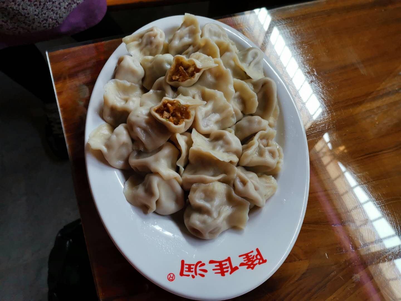 济南韭菜肉水饺「隆佳润灌汤水饺供应」