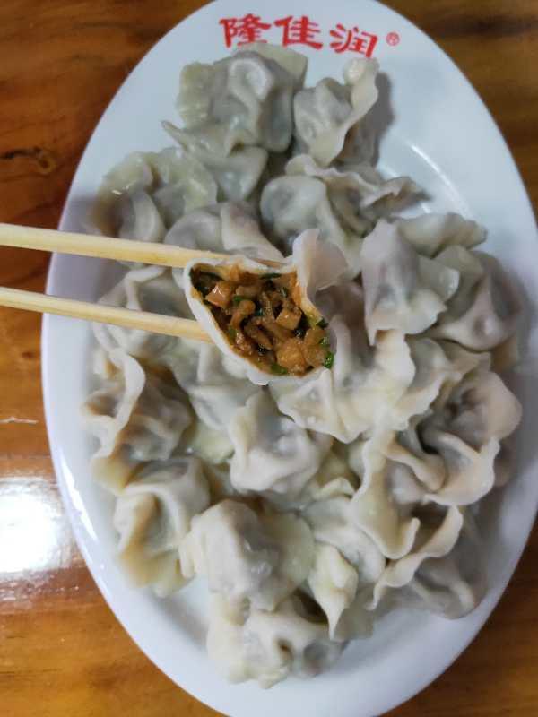 济南水饺代理「隆佳润灌汤水饺供应」