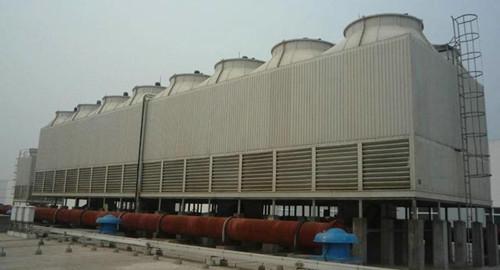 厦门闭式冷却水塔生产厂家 冷通供应