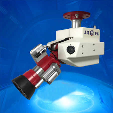 PSZX30自动扫描射水高空水炮 云盾供应