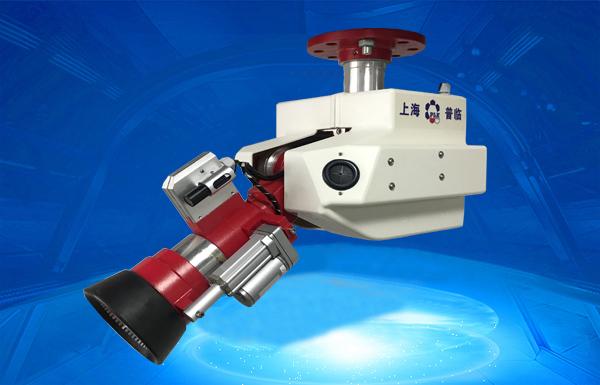 ztz-227-szp自动扫描射水高空水炮 云盾供应