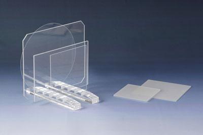 江苏专业光纤配套用石英玻璃定制 诚信服务 山东晶驰石英供应