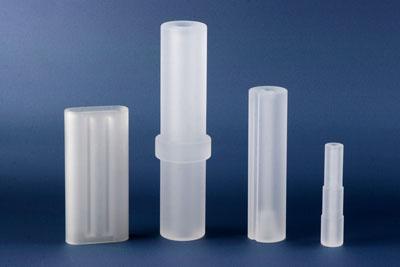 廣西優質光纖配套用石英玻璃銷售廠家 創造輝煌 山東晶馳石英供應