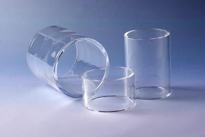 廣東定制光纖配套用石英玻璃定制 信息推薦 山東晶馳石英供應