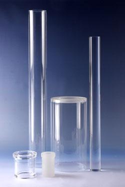 浙江優質石英玻璃生產 信譽保證 山東晶馳石英供應