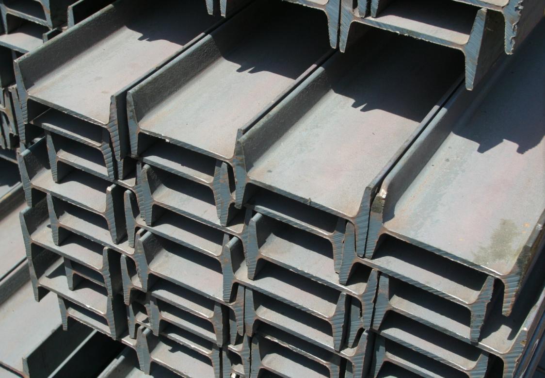 云南工字钢价格 欢迎来电 云南贸轩商贸供应