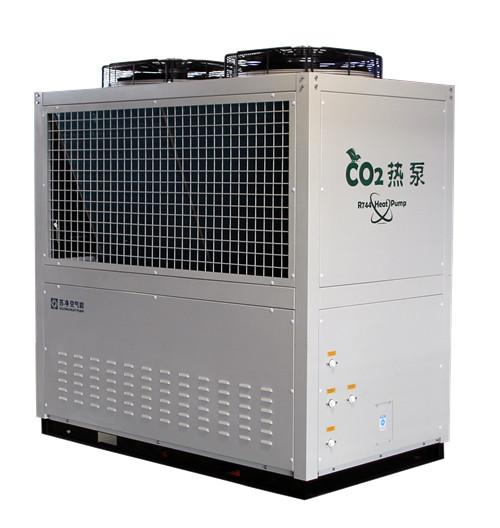 湖南二氧化碳熱泵供暖機價格 蘇州蘇凈安發空調供應