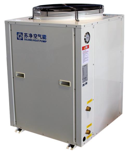 长沙空气能冷暖机厂家 苏州苏净安发空调供应