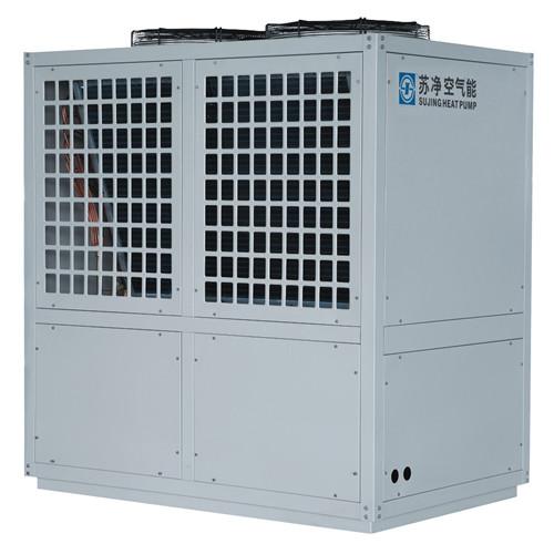 盐城空气能冷暖机价格