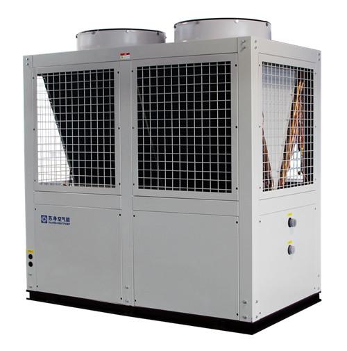 扬州空气能烘干机哪家好 苏州苏净安发空调供应