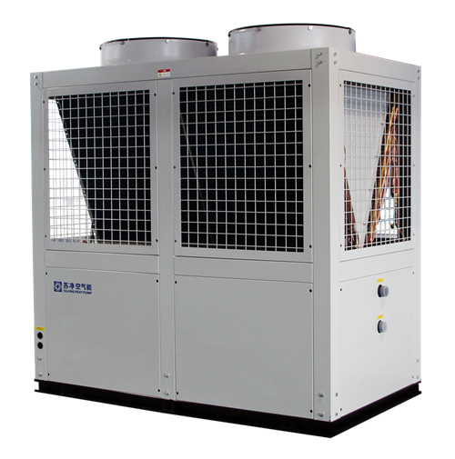 北京空气能冷暖机生产厂家 苏州苏净安发空调供应