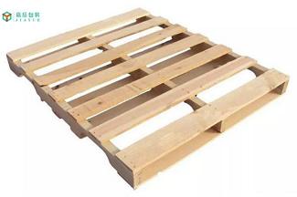 上海实木托盘需要多少钱 上海嘉岳木制品供应