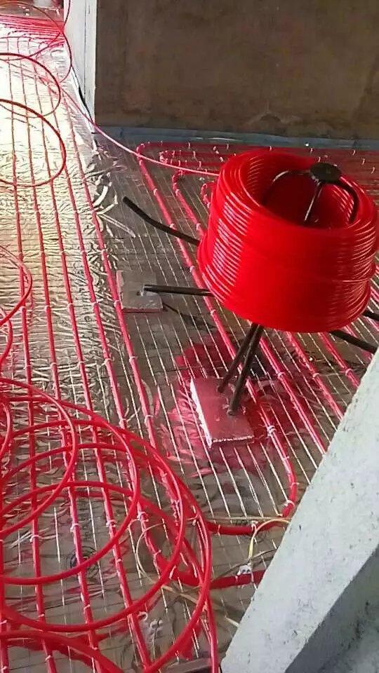 泉州知名燃气壁挂炉供暖规格尺寸 诚信经营 厦门易居阳光节能科技供应