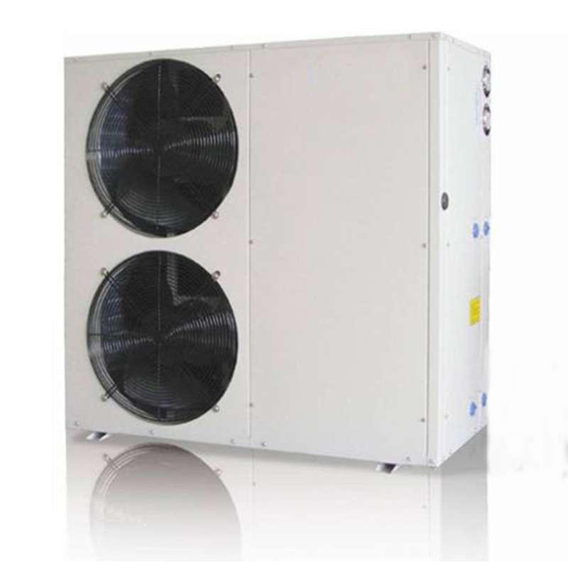 龙岩别墅空气能供暖厂家 厦门易居阳光节能科技供应