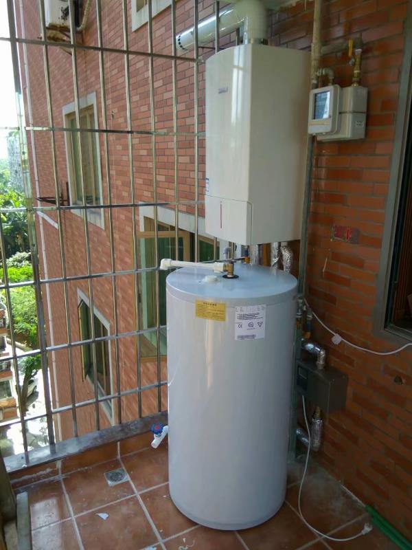 三明空氣能供暖哪家比較好 廈門易居陽光節能科技供應