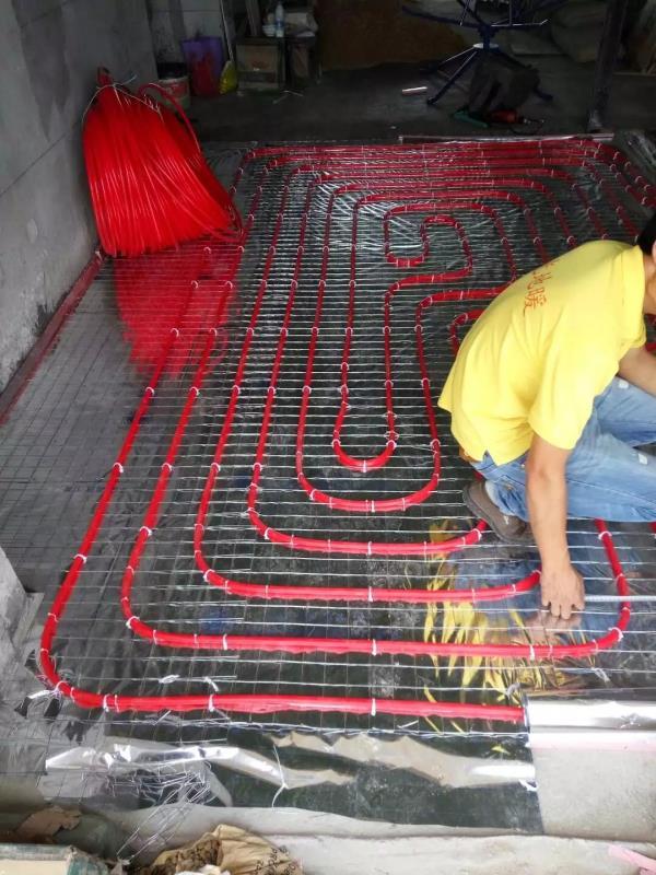 龙岩安装空气能供暖公司 厦门易居阳光节能科技供应