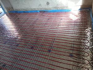 龙岩电地暖公司 厦门易居阳光节能科技供应