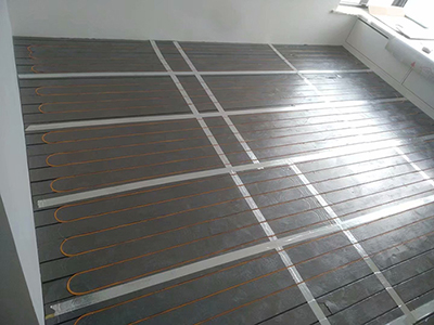 福建哪里有电地暖公司排名 厦门易居阳光节能科技供应