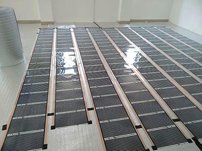 三明家装电热膜厂家 厦门易居阳光节能科技供应