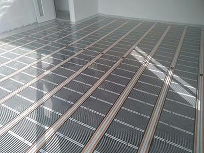 福建电热膜公司 厦门易居阳光节能科技供应