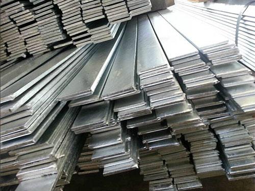 西双版纳镀锌扁钢厂家供应 诚信经营 云南贸轩商贸供应