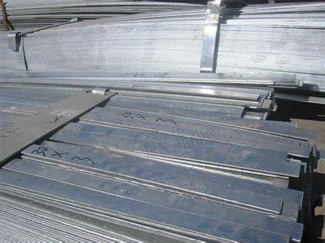 雲南鍍鋅扁鋼推薦廠家 口碑推薦 雲南貿軒商貿供應