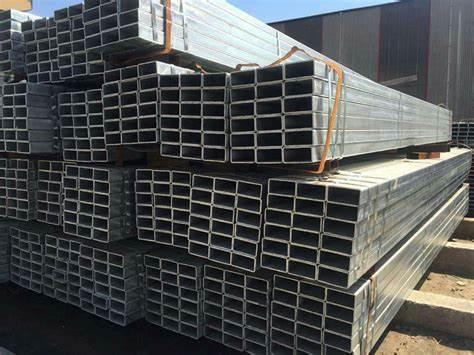 昆明镀锌方管需要多少钱 优质推荐 云南贸轩商贸供应