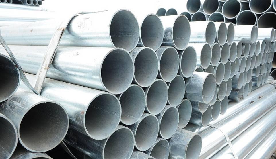 云南鍍鋅管規格尺寸 優質推薦 云南貿軒商貿供應