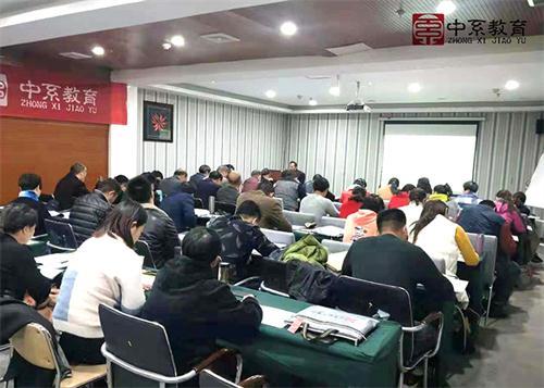 河南正规报考执业医师证找哪家 服务为先 中系教育供应