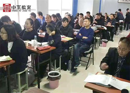 河南执业医师面授班 来电咨询 中系教育供应