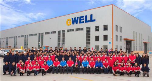 杭州中空塑料建筑模板设备直供 苏州金韦尔机械供应