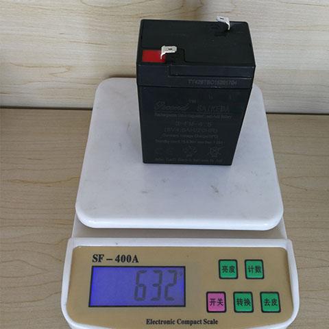 河北6v4.5銷售電話 來電咨詢 河北天一電器供應