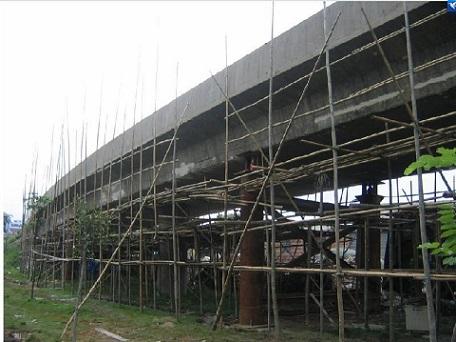 丰泽特种建筑加固案例「厦门康达信建筑加固技术供应」