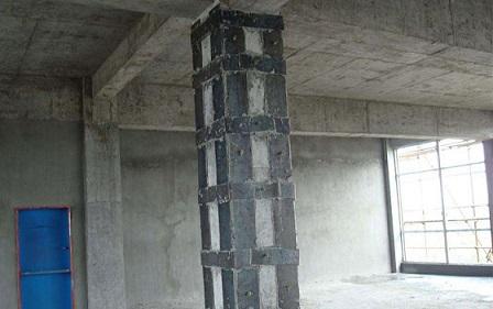 丰泽工程建筑加固 来电咨询 厦门康达信建筑加固技术供应