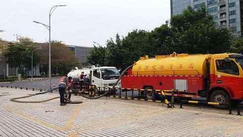 惠州横沥马桶疏通公司 欢迎来电 惠州市惠城区家洁疏通供应