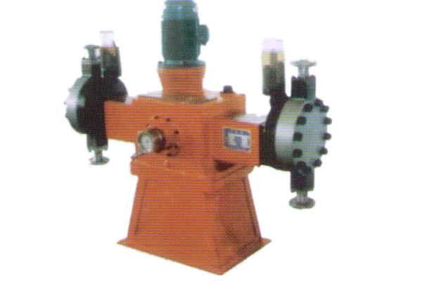 宿遷柱塞式計量泵 遠東泵閥供應