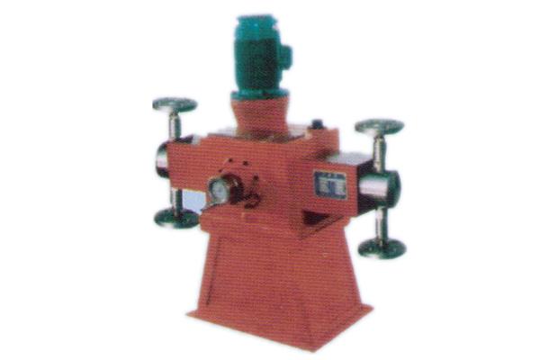 连云港柱塞式计量泵 远东泵阀供应