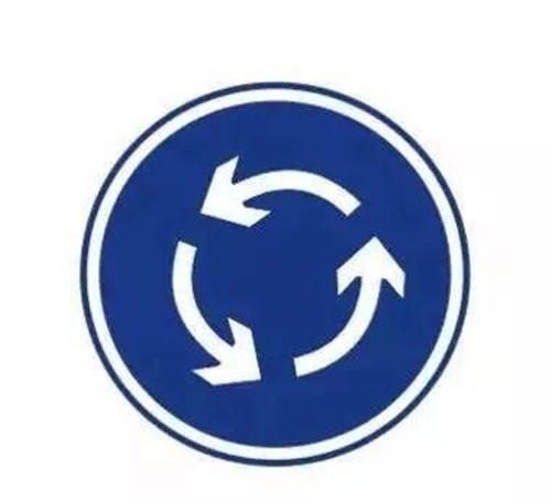 道路指示牌制作 厦门宏乾交通设施工程供应