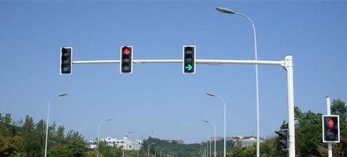 行人信号灯生产厂家 厦门宏乾交通设施工程供应