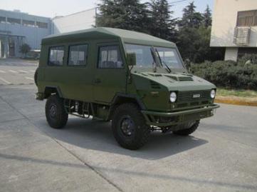 上海依维柯越野型指挥车厂家实力雄厚 服务至上 南京欧冠汽车科技供应