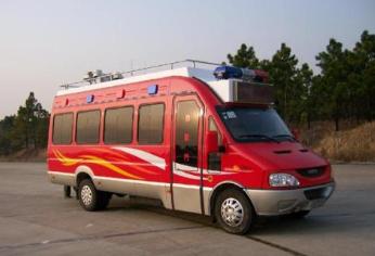 江西专用依维柯卫星通信指挥车量大从优 口碑推荐 南京欧冠汽车科技供应