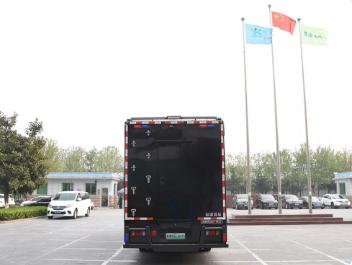 浙江特警裝備運輸質量材質上乘 南京歐冠汽車科技供應