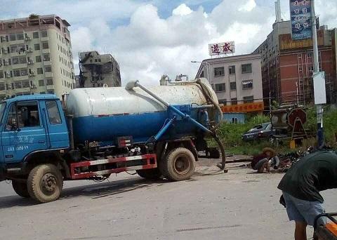 惠州江北厂区下水道疏通价格 欢迎来电 惠州市惠城区家洁疏通供应