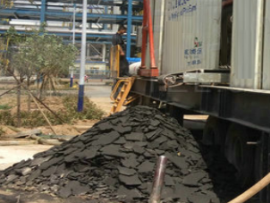 宁波环保污泥处理车供应商